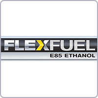 Flex-Fuel Car